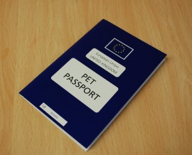 Pet Passport and Travel Scheme